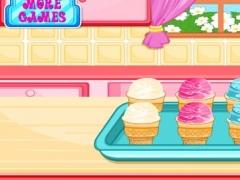 Cone Cupcakes Maker 2 1.0.3 Screenshot