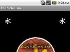 Confucianism 1.0 Screenshot