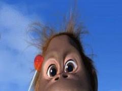 Confused Monkey 1.01 Screenshot