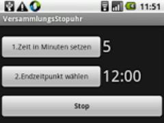 Congregation timer 1.0.2 Screenshot