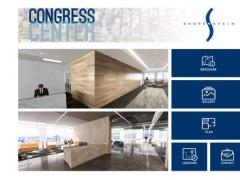 Congress Center 1.0 Screenshot