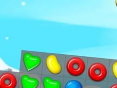 Connect Candy Legend 1.0 Screenshot