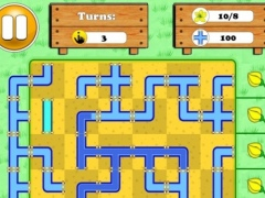 Connect Water Pipes 1.2.9 Screenshot