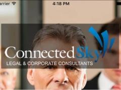 ConnectedSky 1.6 Screenshot