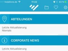 Connector for MobileIron 1.6.0 Screenshot