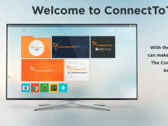 ConnecToTVBox 1.6 Screenshot