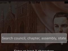 Connectu Knights of Columbus 1.1.4 Screenshot