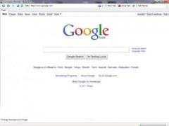 Conqueror Browser  Screenshot