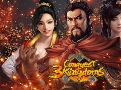Conquest 3 Kingdoms 2.8.1 Screenshot