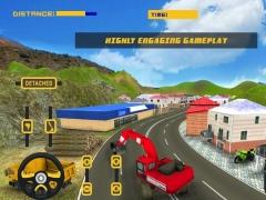 Construction Crane: Hill Climb 1.0 Screenshot
