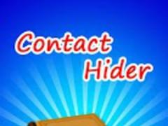 Contact Hider Free 1.7 Screenshot