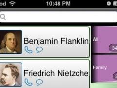 Contact+ 1.0.2 Screenshot