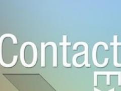 Contacts Backup & Export 1.2 Screenshot
