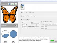 Contenta Images2SVG 6.3 Screenshot