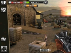 Review Screenshot - Contract Killing