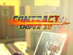 Contract Sniper 3D Killer 3.9.3 Screenshot