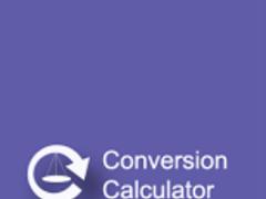 Conversion Calculator (NoAD) 1.0 Screenshot