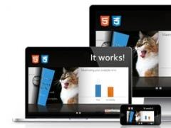 Convert Powerpoint to HTML 1.2 Screenshot