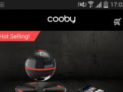 Cooby 1.0 Screenshot