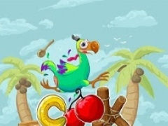 Cook the Dodo Free 1.1 Screenshot