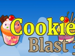 Cookie Blast 3 2.2.1 Screenshot