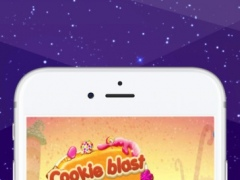 Cookie Blast Saga - Match3 Puzzle Game 1.0 Screenshot