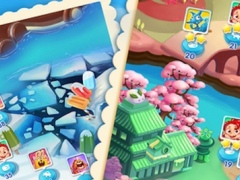 Cookie Boom - 3 match bust puzzle game 1.0 Screenshot