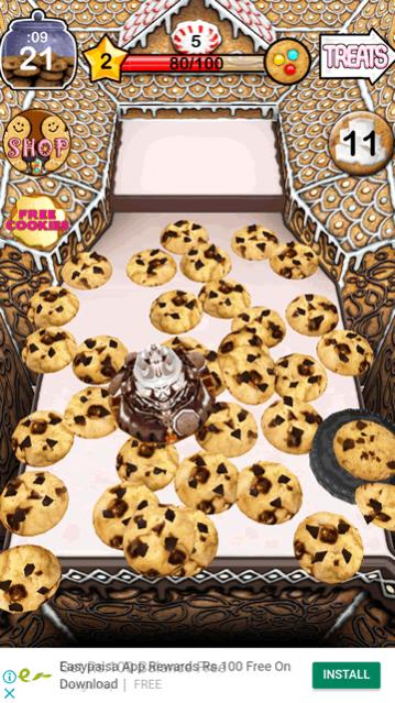 Cookie Dozer Free Download