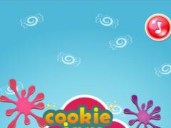 Cookie Jam Crumble 1.0 Screenshot