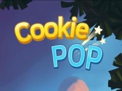Cookie Pop Pet Town-Fun soda match 3 crush game 1.0 Screenshot