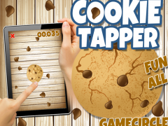 Cookie Tapper FREE 1.0 Screenshot