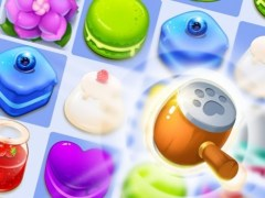 Cookie Crush Yummy 1.2.3 Screenshot