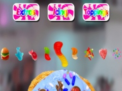 Cookies & Milk - Kids Cooking & Baking Games FREE 1.0 Screenshot