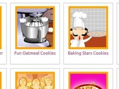 Cookies Most Fun Games 86451 Screenshot
