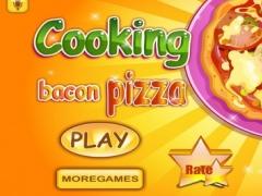 Cooking Bacon Pizza 1.0 Screenshot