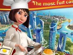 Cooking Burger: Go Fever 1.0 Screenshot