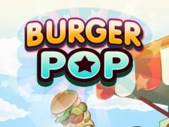 Cooking Burger pop: Fast Food 1.0.5 Screenshot