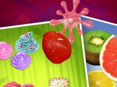 Cake Maker Free 1.4 Screenshot
