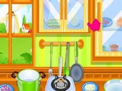 Cooking Game - Chicken Game 1.0.0 Screenshot
