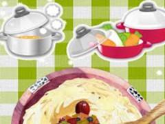 Cookie Yum! Free Cooking Games 1.4 Screenshot