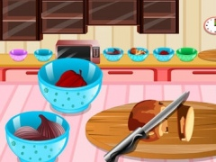 Cooking Master Chilli Beef - Chef Legend/Delicious Chicken Rolls 1.0.0 Screenshot