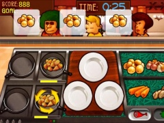 Review Screenshot - Cooking Game – Do You Have what it takes to be a Top Chef?