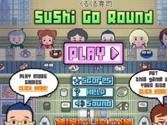 Cooking Sushi Chef 1.0 Screenshot