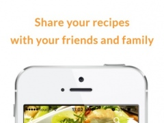 Cookpad - The best place to share recipes 7.4.1 Screenshot