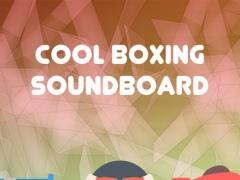 Cool Boxing Soundboard 1.0 Screenshot