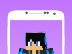 Cool boy skins for minecraft 1.0 Screenshot