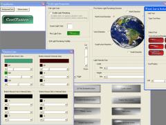 Cool Button Designer 7.6 Screenshot
