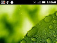 Cool drops live wallpaper 5.4.4 Screenshot