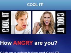 Cool-IT Anger Relief 1.1.0 Screenshot