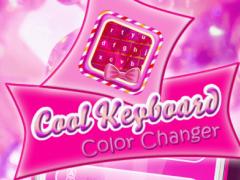 Cool Keyboard Color Changer 1.0 Screenshot